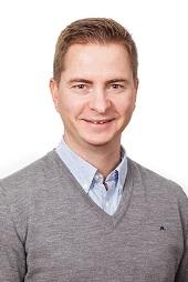 Rickard Snellman